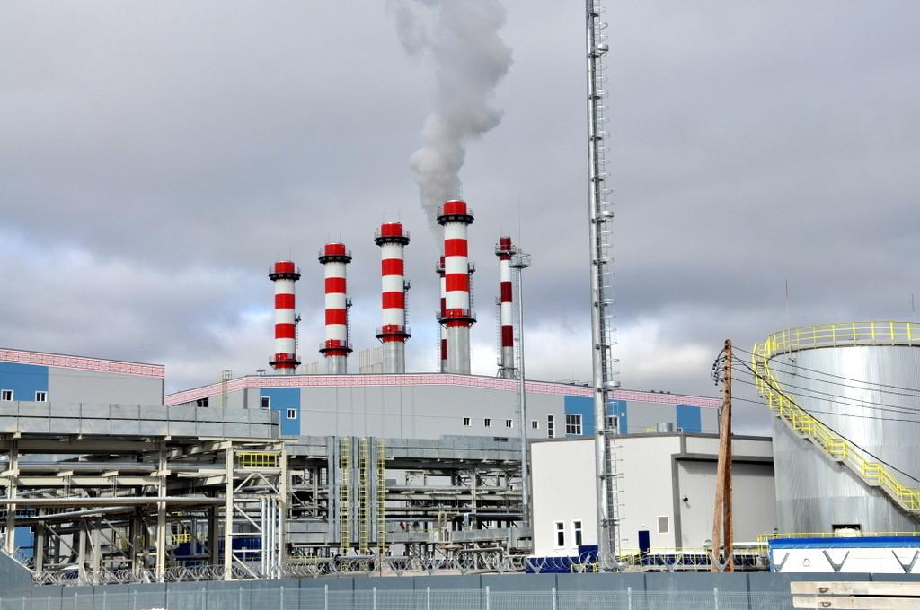 Компания «Прософт-Системы» приняла активное участие в строительстве Якутской ГРЭС-2