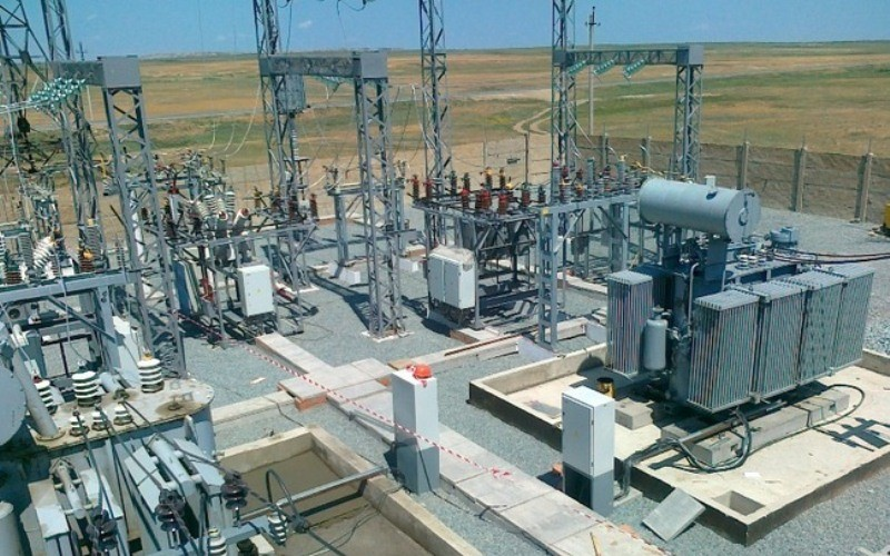 OHL of national energy system of Tajikistan to be fitted with AVANT k400 transceivers