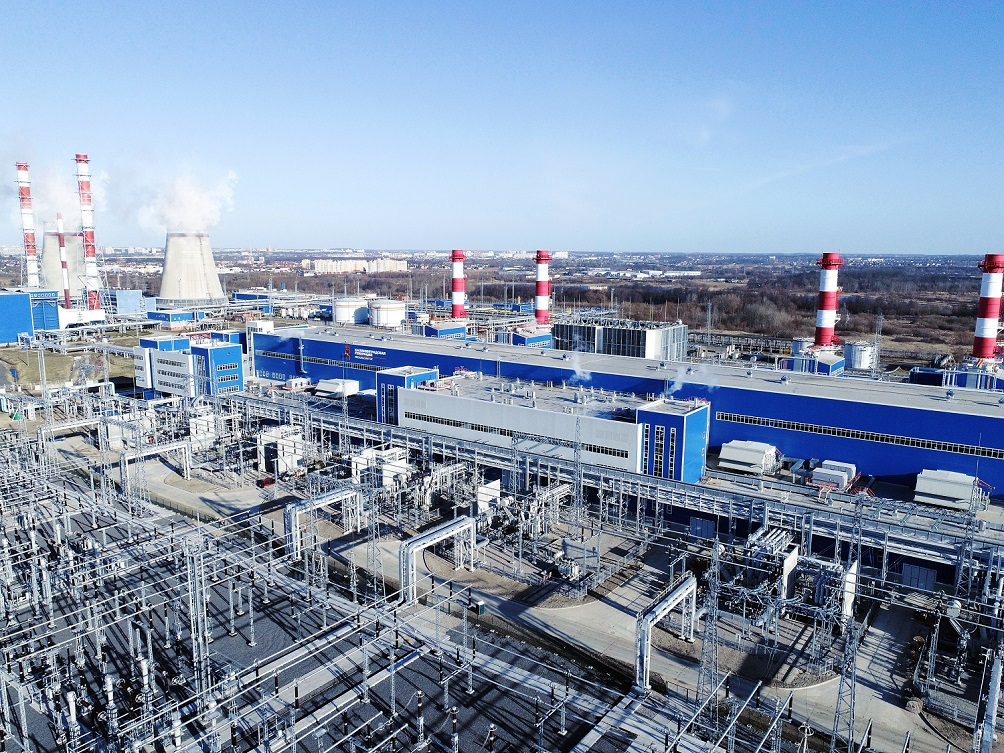 INTEGRATED SOLUTIONS FOR ENERGY SECURITY IN THE KALININGRAD REGION