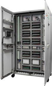 Prosoft-Systems company has been developing and delivering turnkey solutions in the field of high-tech devices and automation systems for power energy, oil and gas, metallurgical industries and so on since 1995.