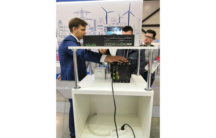 Итоги РМЭФ-2019: российский опыт цифровизации для надежных электросетей