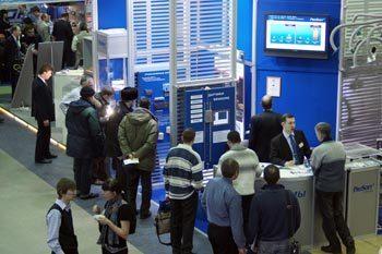 Главные события на выставке «ПТА-Урал-2009»