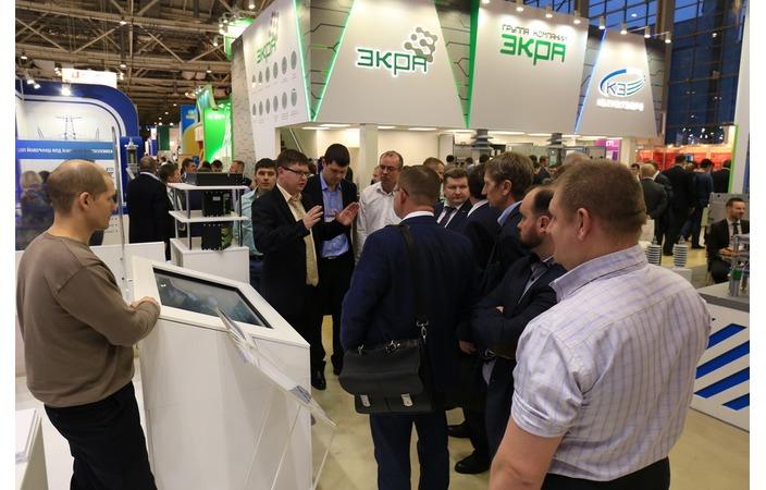 Инновационные решения компании «Прософт-Системы» вызвали большой интерес на выставке «Электрические сети России – 2017»