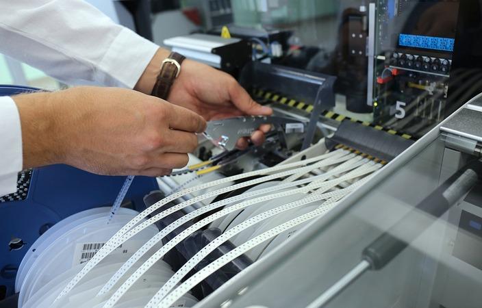 Повышаем скорость и точность монтажа печатных плат