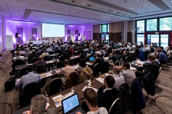 Лидеры электроэнергетики обсудили мировой опыт внедрения стандарта IEC 61850 в Берлине
