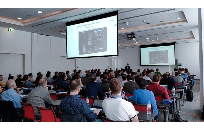 Разработчики компании «Прософт-Системы» обменялись профессиональным опытом