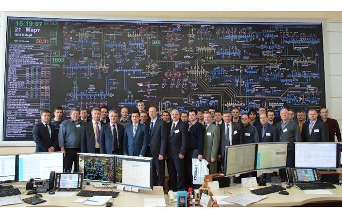 Энергообъекты Татарстана в надежных руках
