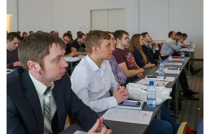 The Urals engineers explained their innovative developments