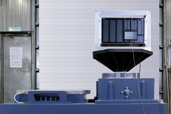 Испытательная лаборатория компании «Прософт-Системы»: как выдержать удар и пройти испытание на вибропрочность