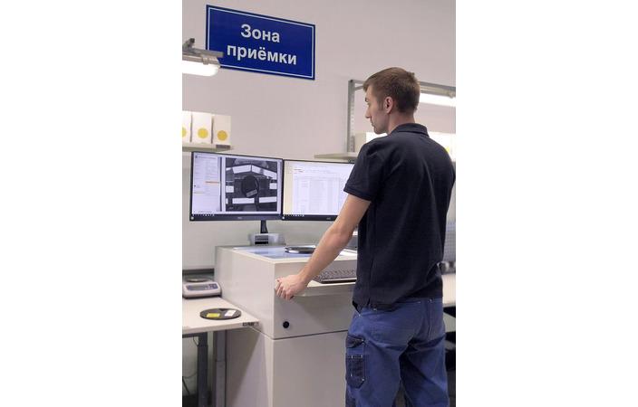«Прософт-Системы» обеспечили сквозную прослеживаемость производства до уровня радиоэлектронных компонентов