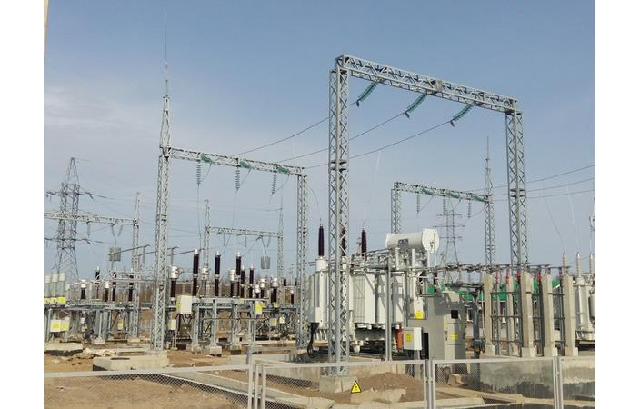 ЭКОМ-3000 берет под контроль строящуюся ГЭС в Белоруссии