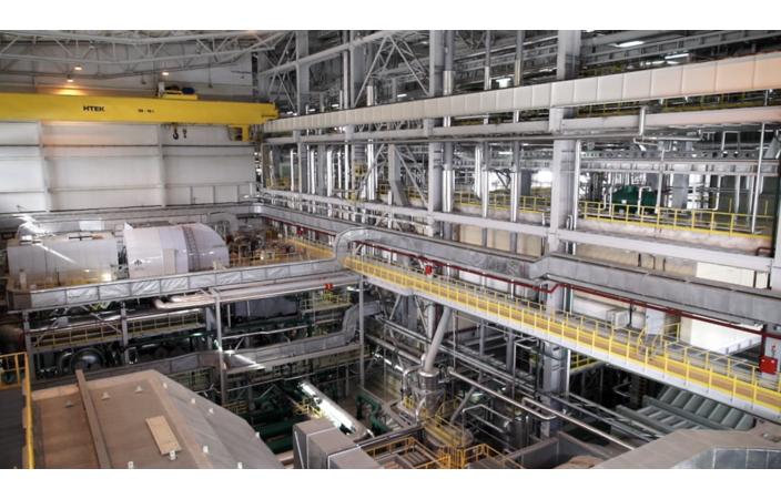«Прософт-Системы» автоматизировали самую современную электростанцию в Екатеринбурге