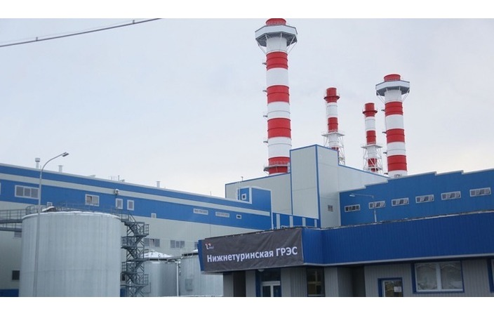 «Energosfera» software package empowers energy accounting on Nizhneturinskaya TPP