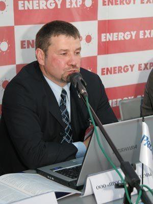 Когда интересы совпадают: ООО «Прософт-Системы» на выставке «ENERGY EXPO-2009» в Республике Беларусь