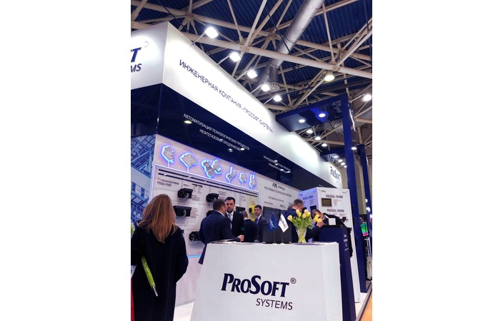 Prosoft-Systems Strengthens Its Position in the Russian Industrial Controller Market