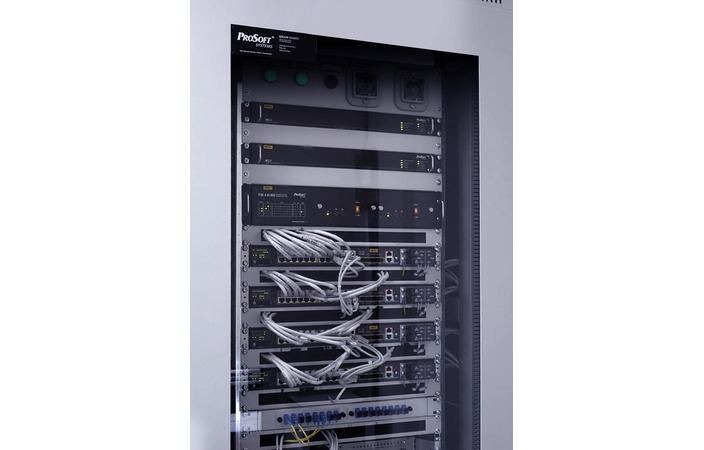 Компания «Прософт-Системы» оборудовала для нужд ФСК ЕЭС цифровой комплекс уральской подстанции «Южная» 500 кВ инновационными устройствами ПА