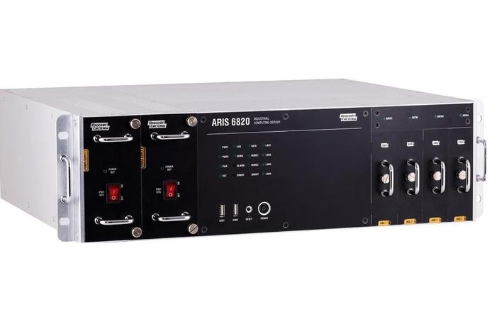 Импортозамещение в действии: на Урале создан высокопроизводительный отказоустойчивый промышленный сервер ARIS 68xx