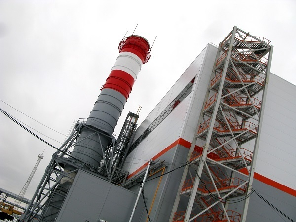 Prosoft-Systems completes integrated automation of two power plants in the Kaliningrad Region