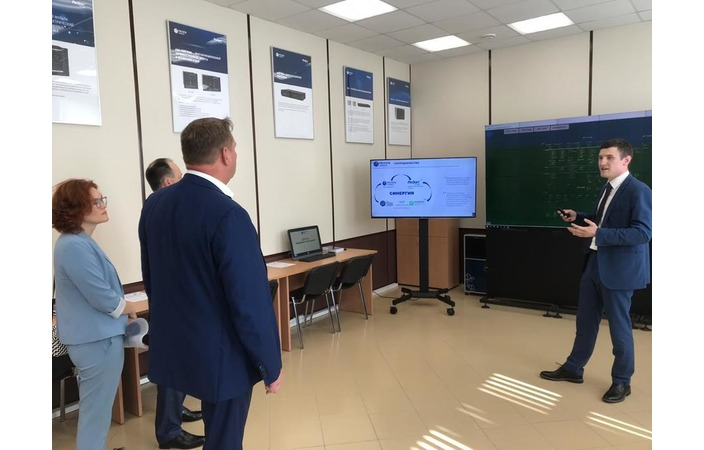 ПАО «Ленэнерго» и компания «Прософт-Системы» открыли новый учебный класс «Цифровая подстанция»