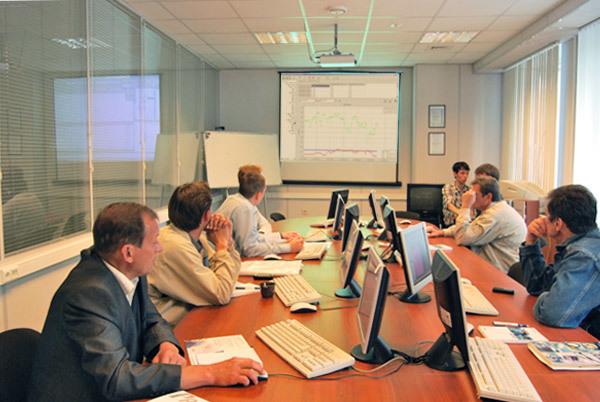 Актуальность учебных курсов ООО «Прософт-Системы» выросла в четыре раза