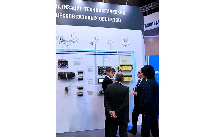 Контроллеры REGUL RX00 для глобального рынка автоматизации