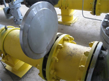"""Prosoft-Systems takes Vologdskaya CHP blue flame natural gas """"Into account"""""""