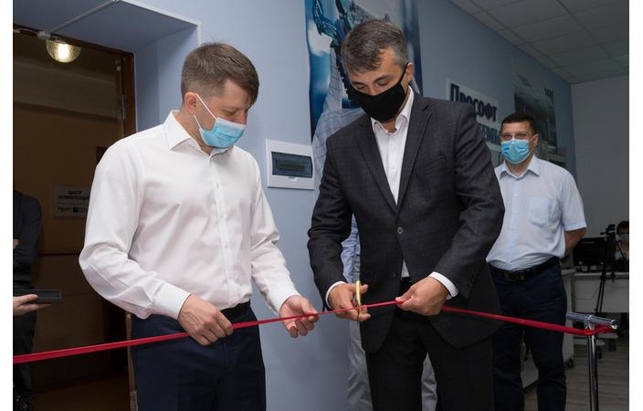 В Томске открылся Центр для подготовки специалистов нефтегазовой отрасли на базе российского оборудования ПЛК REGUL RX00