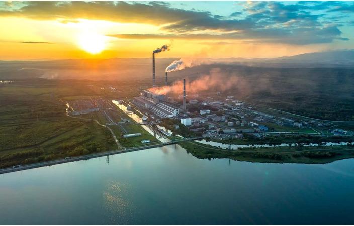 «Прософт-Системы» запустили систему контроля вибрации на крупнейшей тепловой электростанции на Дальнем Востоке