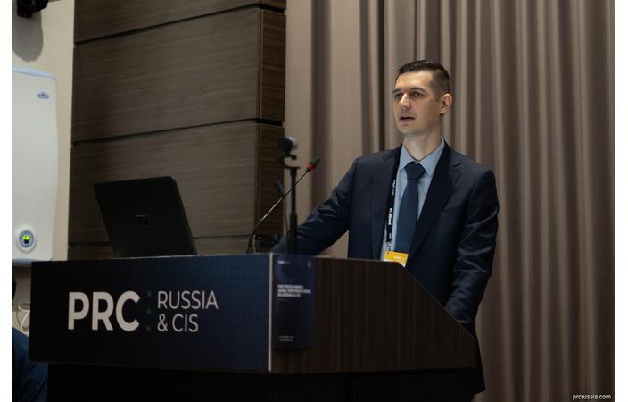 Создание систем ПАЗ на базе ПЛК REGUL R500S обсудили на конгрессе PRC Russia 2020
