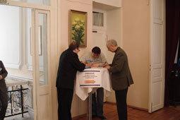 22 апреля 2008г. в Екатеринбурге состоялся технический семинар по электронным и электромеханическим компонентам