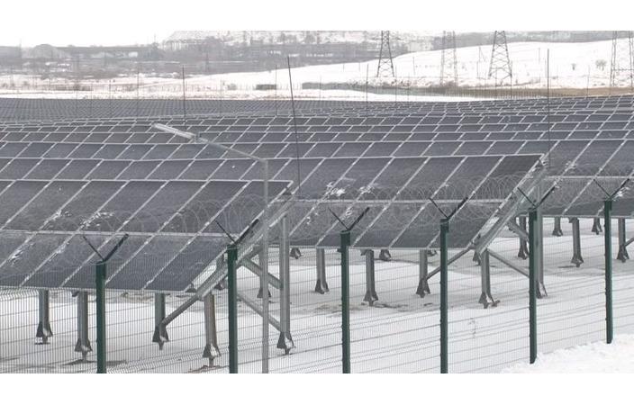 Солнечная энергия Сакмарской СЭС под контролем
