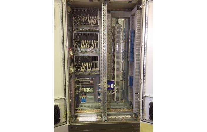 Контроллеры REGUL управляют газотурбинной установкой «ЛАДОГА» 32 МВт