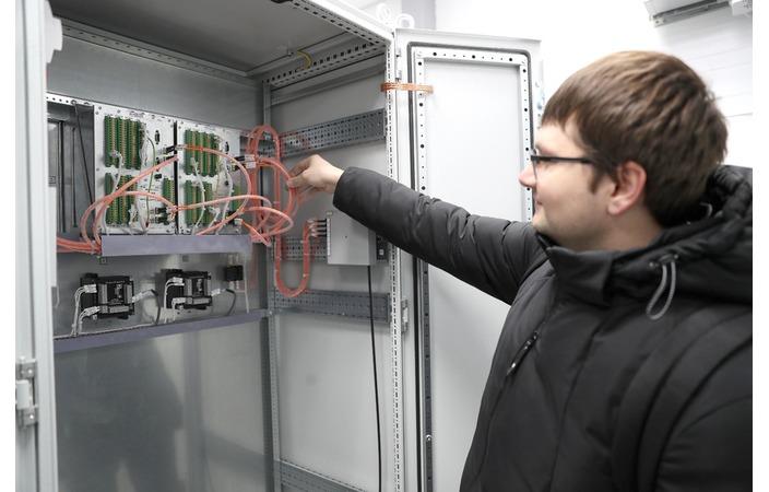 «Прософт-Системы» оборудуют первую цифровую подстанцию в Татарстане