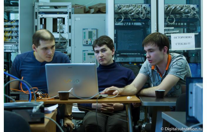 В «Прософт-Системы» состоялся обучающий семинар по МЭК 61850