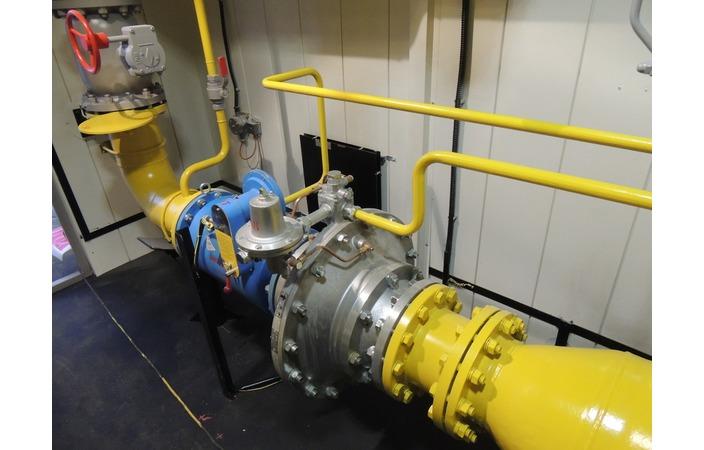 Компания «Прософт-Системы» реализовала комплексный проект реконструкции ГРП Охинской ТЭЦ на Сахалине