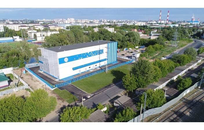 Prosoft-Systems to Equip the First Digital Substation in Tatarstan