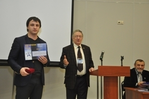 Prosoft-Systems development was best at electrical networks of Russia 2014