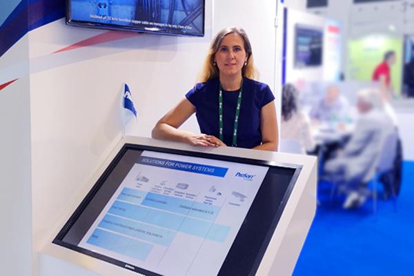 Российские разработчики обсудили международные стандарты электроэнергетики на 47-й Сессии CIGRE