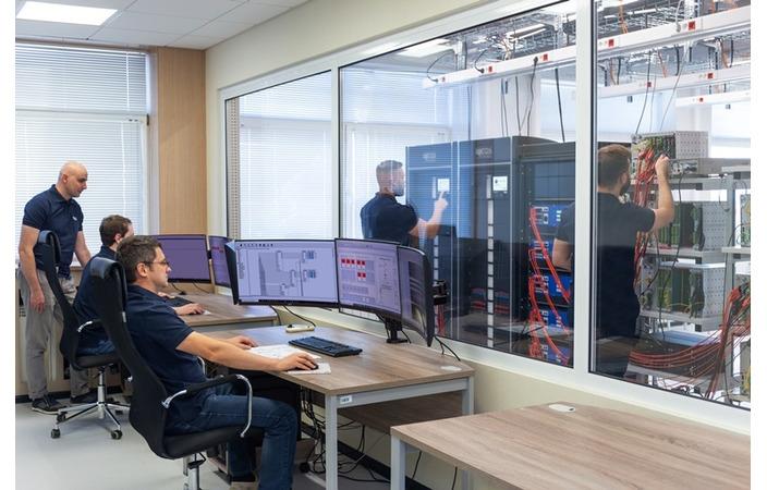«Прософт-Системы» расширяют возможности по разработке и моделированию новых систем с помощью комплекса RTDS